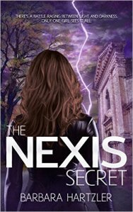 The Nexis Files Cover Art