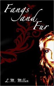 Fangs and Fur - Lindsay M. Miller.ca