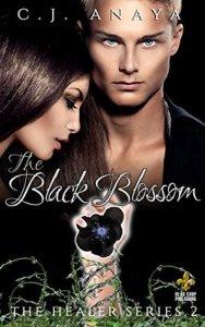 The Black Blossom Coverart