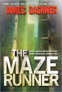 The Maze runner CA