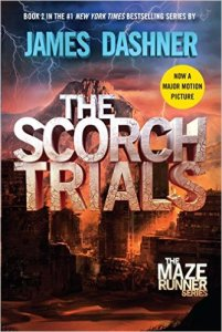 The Scorch Trials CA