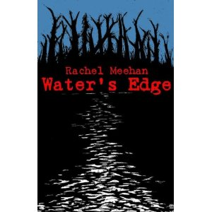Water's Edge - Rachel Meehan.coverart