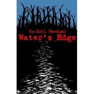 Water's Edge - Rachel Meehan.coverart