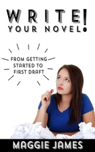 Write your Novel! CA