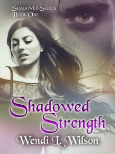 Shadowed Strength.ca