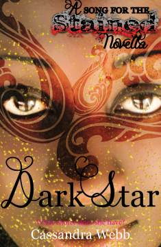 Dark Star Ebook Cover