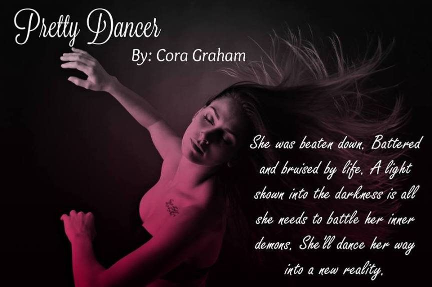 cora teaser 2 - Pretty Dancer