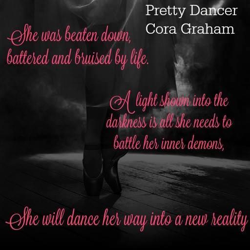 cora teaser 3 - Pretty Dancer