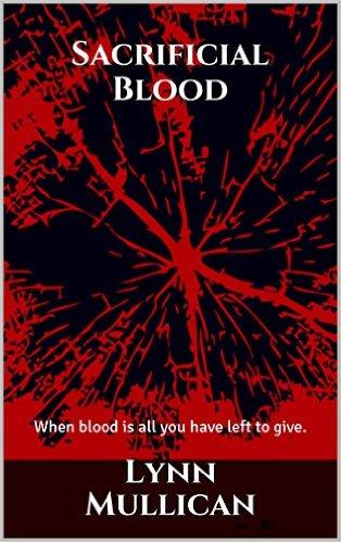 Sacrificial Blood Amazon ca