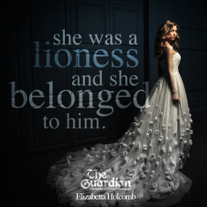 The Guardian by Elizabetta Holcomb teaser 1